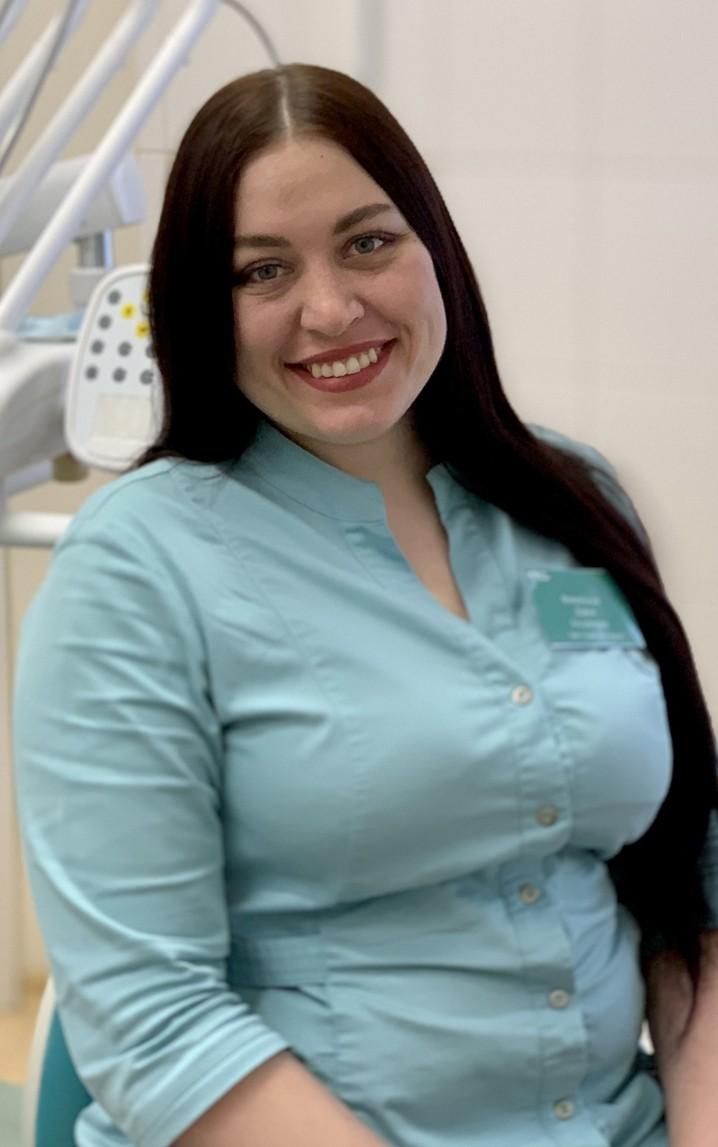 Фивейская Дарья Андреевна