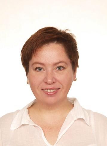 Маркова Елена Александровна