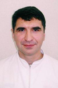 Гаценко Вадим Петрович