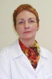 Степанова Светлана Геннадьевна