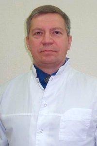 Романов Павел Львович