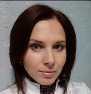 Шпатенко Ольга Валерьевна