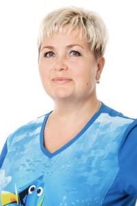 Ромашкова Людмила Борисовна