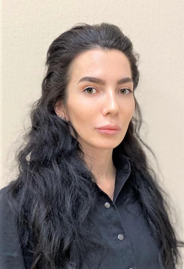 Русакова Галина Анатольевна
