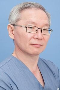 Апханов Вячеслав Анатольевич