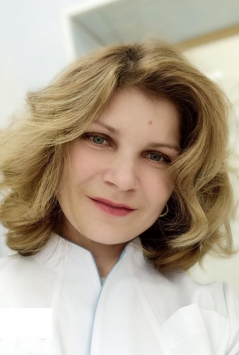 Сурмилова Надежда Игоревна