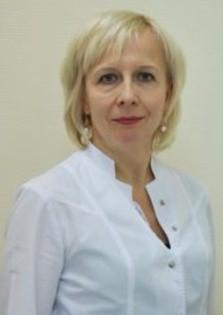 Селезнева Татьяна Владимировна