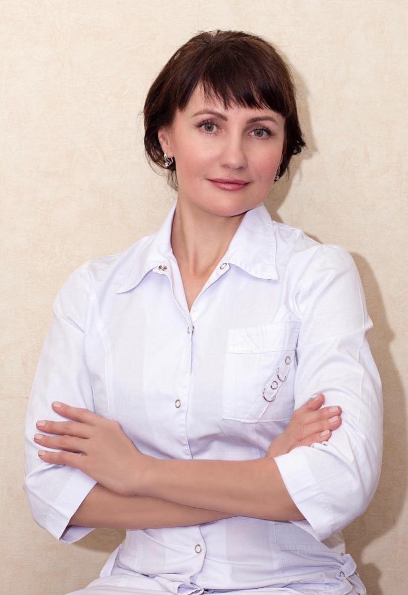 Новикова Жанна Александровна