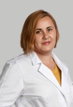 Ерофеева Анна Владимировна