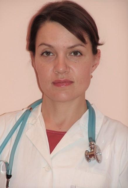 Пастушенко Виктория Валерьевна