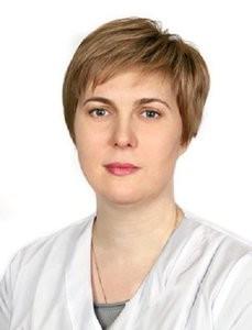 Аладина Елена Алексеевна