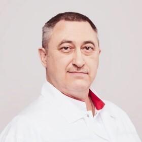 Труфанов Александр Евгеньевич