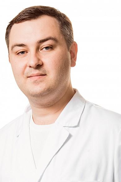 Морарь Станислав Павлович