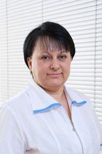 Руденко Татьяна Петровна